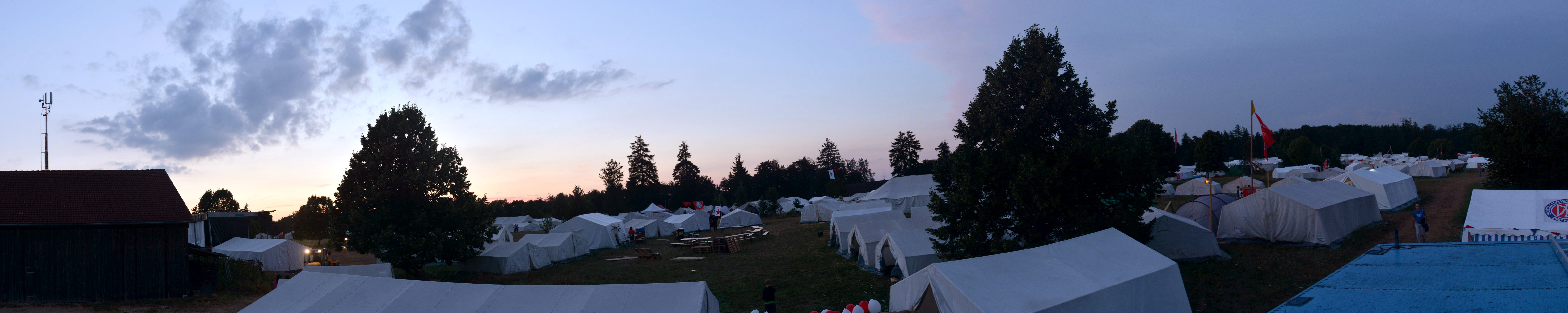 IFM Camp 2016
